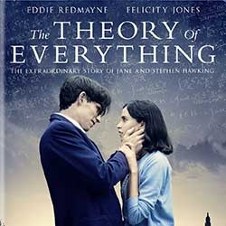 The Theory of Everything - Teoria intregului