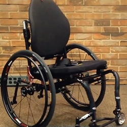 Invacare Top End Crossfire T7A