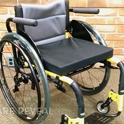 Invacare Top End Reveal