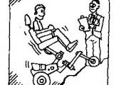 Ghidul utilizatorului de scaun cu rotile electric: Alegerea scaunului potrivit