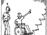 Ghidul utilizatorului de scaun cu rotile: Stabilirea unor limite