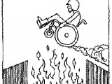 Ghidul utilizatorului de scaun cu rotile: Rampele