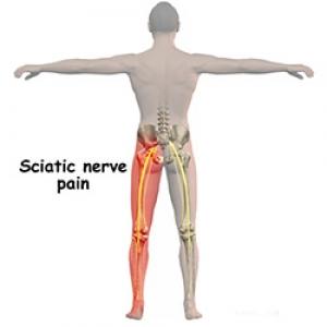 durere în articulație pe picior în sus