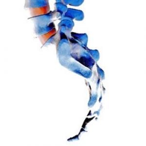 leziune articulară sacrală)
